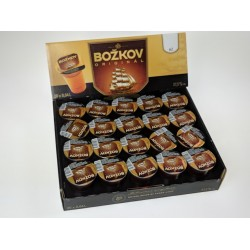 Alkohol-Bonboniéra Božkov - Original 20ks