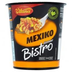 Mexiko těstoviny za 5 minut Bistro Vitana 1x66g