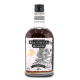 Bandita Black rum 50% 1x700ml