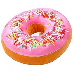 Polštář Donut - kobliha