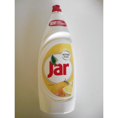 Jar lemon citrón active suds 1,35l