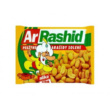 ArRashid arašídy solené 60g