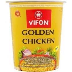 Vifon instantní kuřecí polévka jemná 60g
