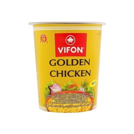 Vifon instantní kuřecí polévka 60g