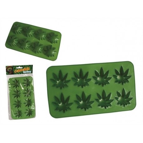 Forma na led - marihuana