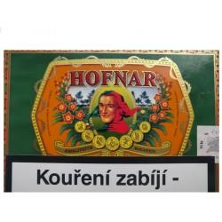 Hofnar 10 kusů Brazilských doutníků
