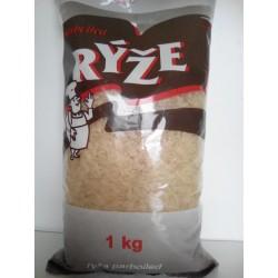 Rýže parboiled 1 Kg výrobce Kávoviny