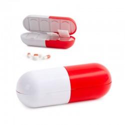 Krabička na léky - pilulka
