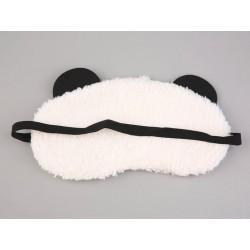 Maska na spaní Panda