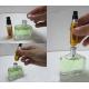 Elegantní rozprašovač na parfémy