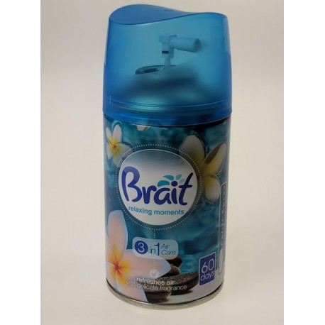 Brait- paradise flowers