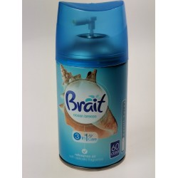 Brait - ocean breeze