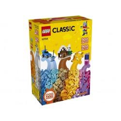 Lego Classic kostky 900 dílků
