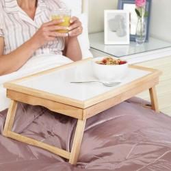 Snídaňový stolek do postele