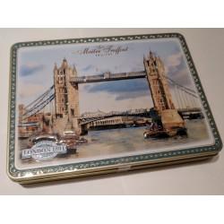 Luxusní čokoládová bonboniéra - LONDON - Maitre Truffout
