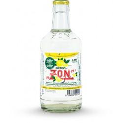 ZON čirý citrón 0,33l sklo Třebíč