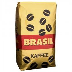 Pražená káva zrnková - Brasil 1000g