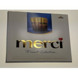Merci bonboniéra - Finest Selection