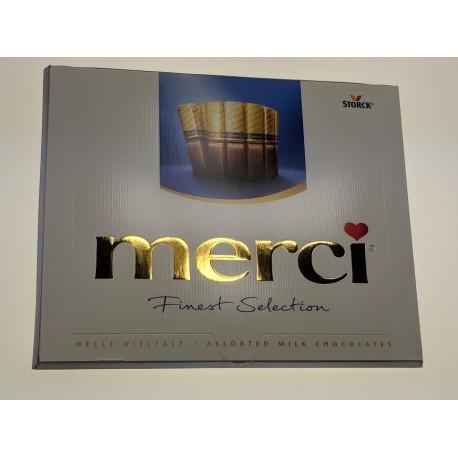 Merci bonboniéra - Finest Selection