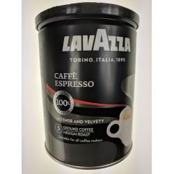 Pražená mletá káva - Lavazza - Torino, Italia, 1895