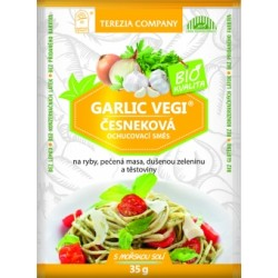 Garlic Vegi BIO ochucovací směs 250g