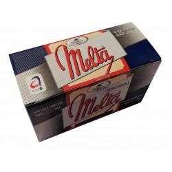 Mletá pražená kávovinová směs porcovaná Melta (20x7g)140g