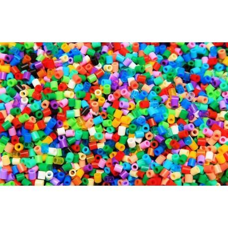 Zažehlovací korálky sada 2640 ks