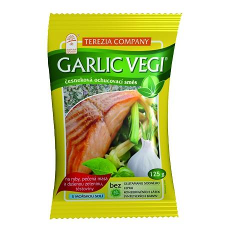Garlic Vegi ochucovací směs 125g