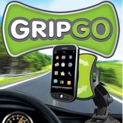 Univerzální držák do auta GripGo