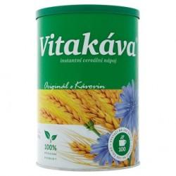 Rozpustný cereální nápoj - Vitakáva 200 g