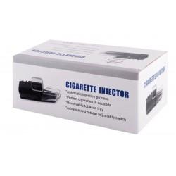 Elektrická balička cigaret černá
