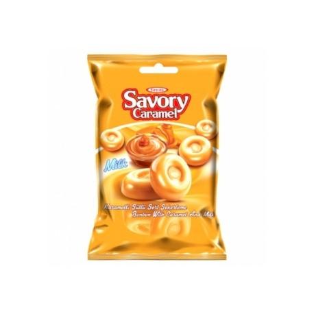 Karamelové bonbóny - Savory 1 kg