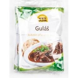 Kořenící přípravek sypký - Guláš Nadir 5 kusů