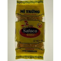 Vaječné těstoviny premium Safoco 1x200g