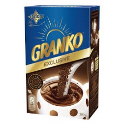 Granko Exclusive - Orion