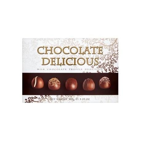 Bonboniéra - Chocolate Delicious