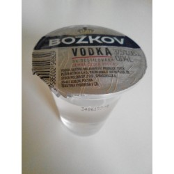 Vodka Božkov 37,5% 0,04l