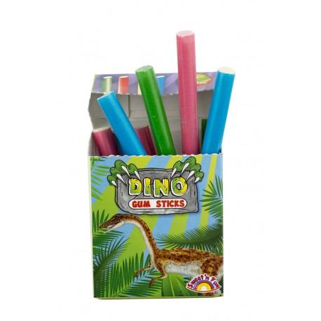 Žvýkačky - Dino 18 kusů