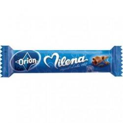 Čokoládová tyčinka Milena - Orion 6x32g