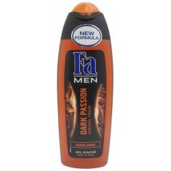 Fa sprchový gel Men Dark Passion 250ml