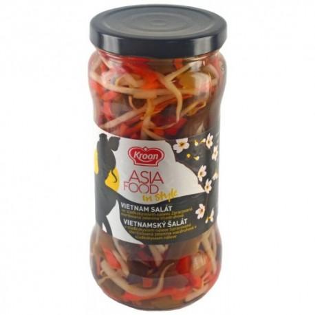 Asia Food in style - Vietnam salát - Kroon 370 ml