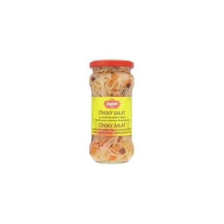 Čínský salát - Asia Food in style - Kroon 370 ml