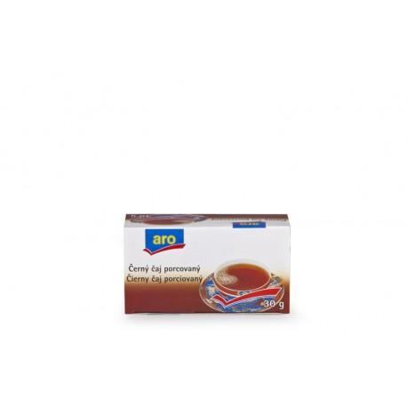 Černý čaj - Aro 6 ks