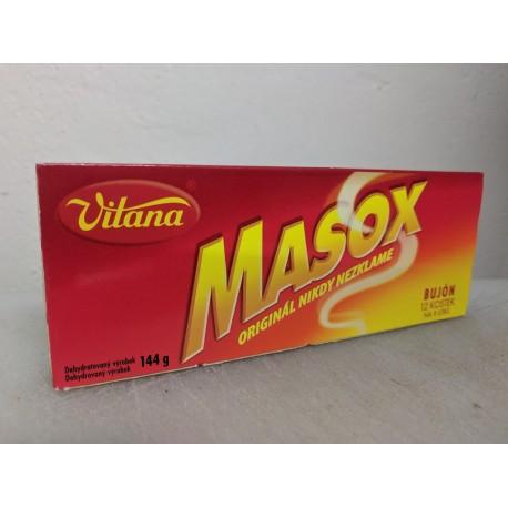 Masox 10+2ks 144g