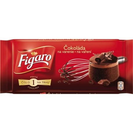 Čokoláda na vaření - Figaro 21x100g