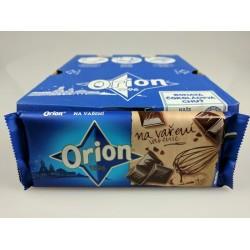 Čokoláda na vaření - Orion 22 kusů