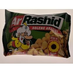 ArRashid arašídy solené 1x100g