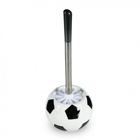 Fotbalová WC štětka