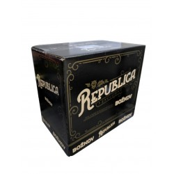Republika Exclusive Rum Božkov 38% 6x0,7l