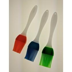 Kuchyňská silikonová mašlovačka sada tří barev